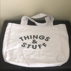 Handbags - Things and stuff bag
